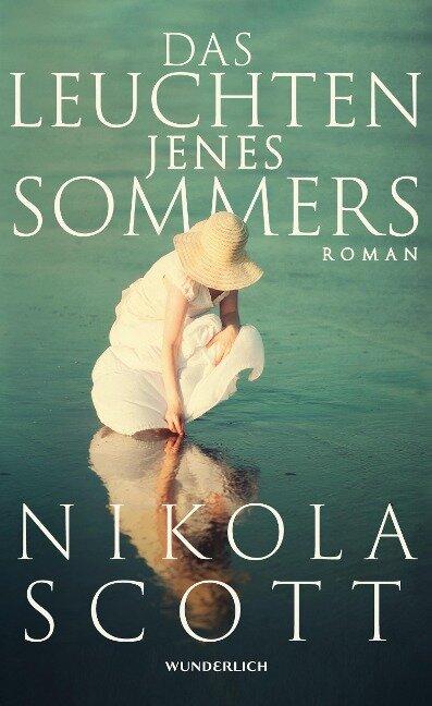 Das Leuchten jenes Sommers - Nikola Scott