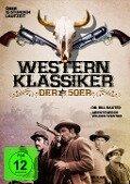 Western Klassiker der 50er - Box -
