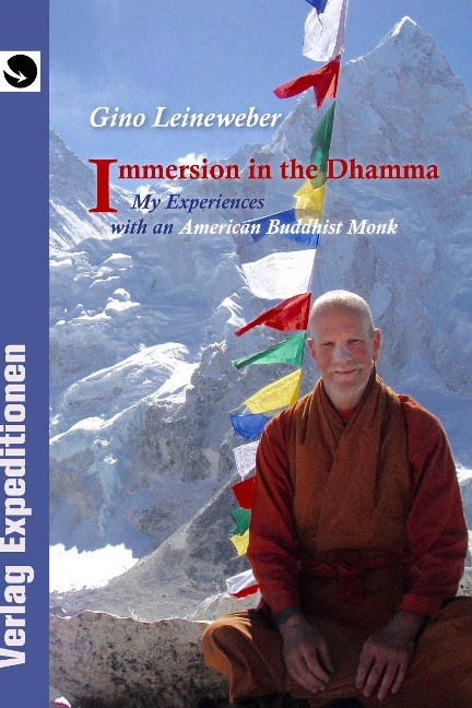 Immersion in the Dhamma -