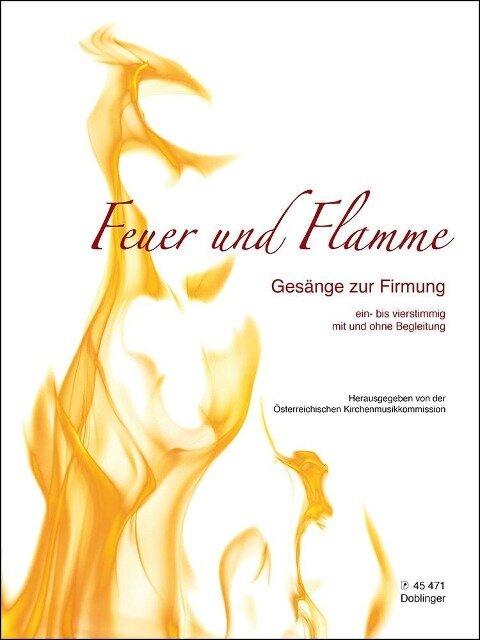 Feuer und Flamme -