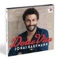 Dolce Vita ( Bundle aus CD und DVD von 2016 ) - Jonas Kaufmann