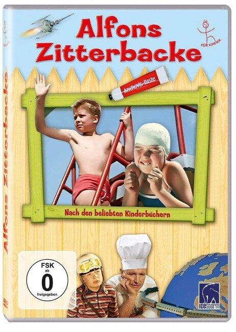 Alfons Zitterbacke -