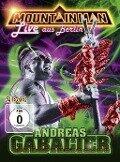 Mountain Man-Live Aus Berlin - Andreas Gabalier