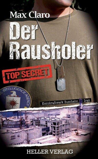 Der Rausholer - Max Claro