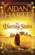 The Warring States - Aidan Harte