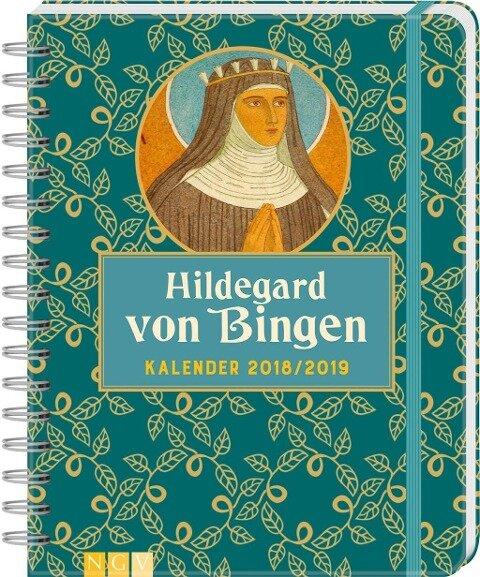 Hildegard von Bingen Kalender 2018/2019 -