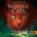 Warrior Cats. In die Wildnis - Erin Hunter