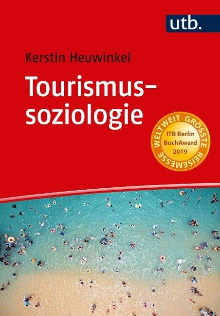 Tourismussoziologie - Kerstin Heuwinkel