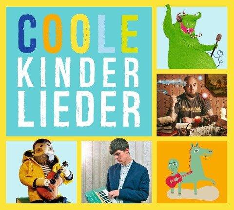 Coole Kinderlieder -