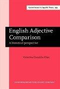 English Adjective Comparison - Victorina Gonzalez-Diaz