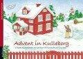Advent in Kulleborg - Katia Simon