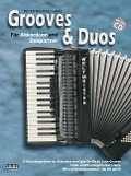 Grooves & Duos - Peter Michael Haas