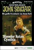 John Sinclair - Folge 1380 - Jason Dark