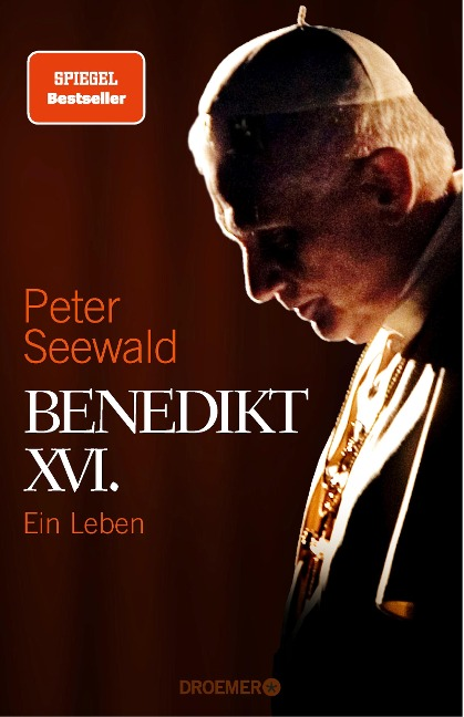 Benedikt XVI. - Peter Seewald
