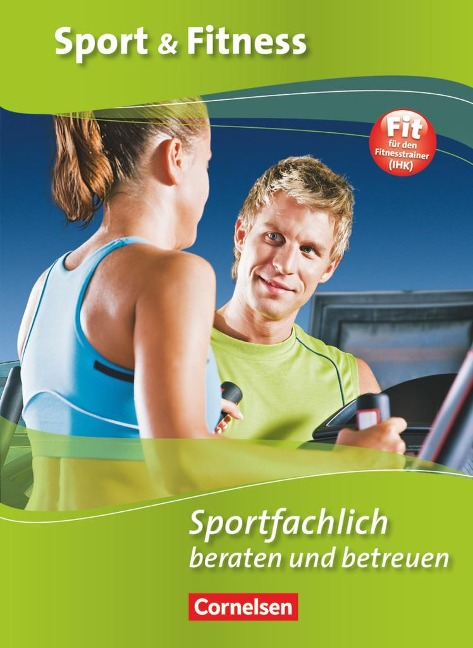 Sport und Fitness - Tom Flicke