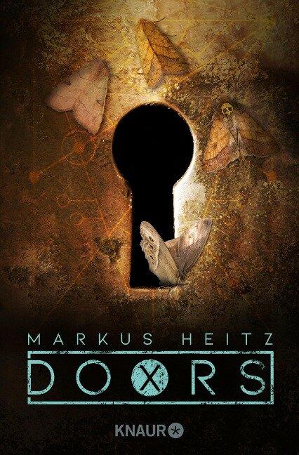 DOORS X - Dämmerung - Markus Heitz