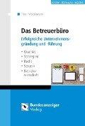 Das Betreuerbüro - Jürgen Thar, Barbara Wardermann