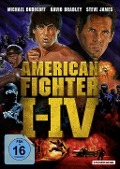 American Fighter 1-4 -