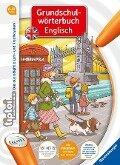 tiptoi® Grundschulwörterbuch Englisch - Kirstin Jebautzke