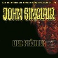 John Sinclair, Sonderedition 2: Der Pfähler - Jason Dark