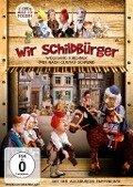 Augsburger Puppenkiste: Wir Schildbürger -