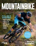 Mountainbike - Brian Lopes, Lee Mccormack