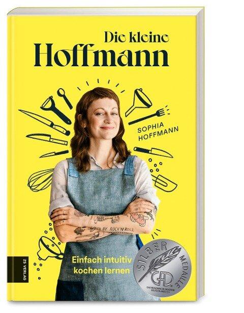 Die kleine Hoffmann - Sophia Hoffmann