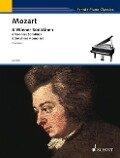 Sonate Es-Dur - Friedrich Wilhelm Heinrich Benda