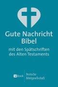 Gute Nachricht Bibel - Leseausgabe -
