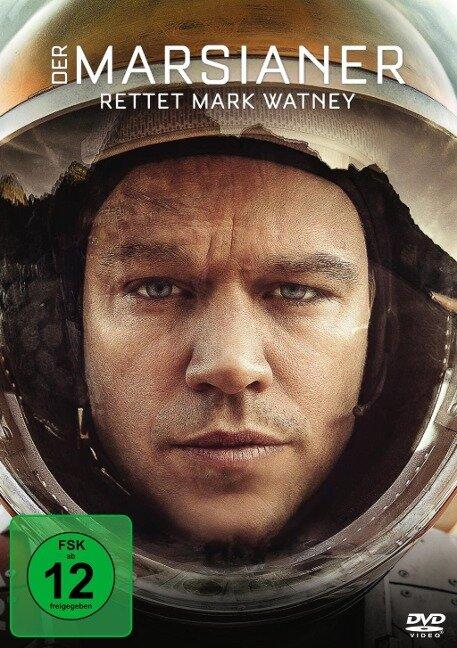 Der Marsianer - Rettet Mark Watney -