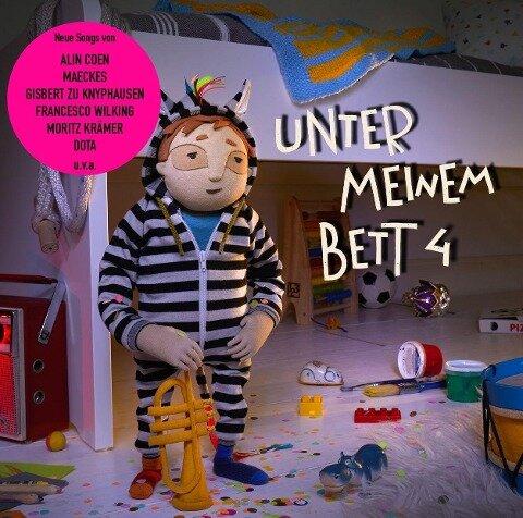 Unter meinem Bett 4 -