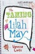 Taming of Lilah May (PDF) - Vanessa Curtis