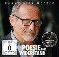 Poesie und Widerstand (limitiertes Boxset) - Konstantin Wecker