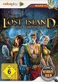 rokaplay - Lost Island - Die Insel der ewigen Stürme. Für Windows Vista/7/8/10 -