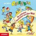 30 Jahre Ohrenbär - Renate Welsh, Kemal Kurt, Marjaleena Lembcke