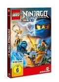 LEGO Ninjago Staffel 6.1 -