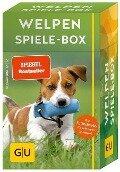 Welpen-Spiele-Box - Alexandra Taetz