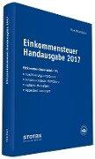 Einkommensteuer Handausgabe 2017 - Eckhard Dorn, Gerlinde Rosenbaum