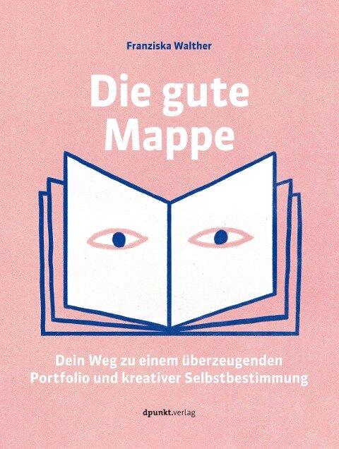 Die gute Mappe - Franziska Walther