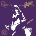 Live at the Rainbow '74/CD - Queen