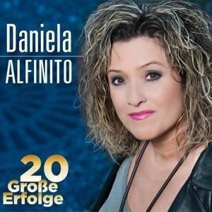 20 groáe Erfolge - Daniela Alfinito