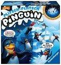Plitsch-Platsch Pinguin -