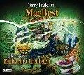 MacBest - Terry Pratchett