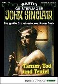 John Sinclair - Folge 1398 - Jason Dark