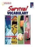 Survival Vocabulary 1 -