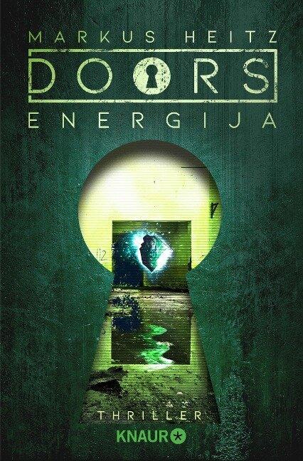DOORS - ENERGIJA - Markus Heitz