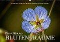 Die schönsten BlütenträumeAT-Version (Wandkalender 2018 DIN A2 quer) - Alexander Bartek