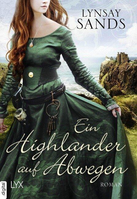 Ein Highlander auf Abwegen - Lynsay Sands