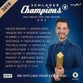 Schlager Champions 2018 - Das große Fest der Besten -