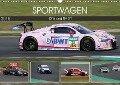 SPORTWAGEN DTM und FIA GT (Wandkalender 2018 DIN A3 quer) Dieser erfolgreiche Kalender wurde dieses Jahr mit gleichen Bildern und aktualisiertem Kalendarium wiederveröffentlicht. - K. A. Schnellewelten
